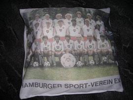 HSV-Meisterkissen von 1983