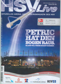 04.04.2010 Nr.15 HSV-Hannover