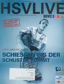 08.11.2003 Nr.6 HSV-1860 München