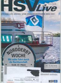Nr.3 22.09.2010 HSV-VFL Wolfsburg
