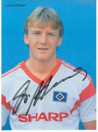 Lothar Dittmer