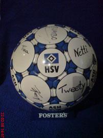 HSV-Ball
