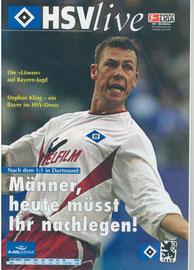 09.11.2002 Nr.6 HSV-1860 München
