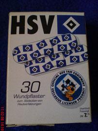 HSV-Pflaster
