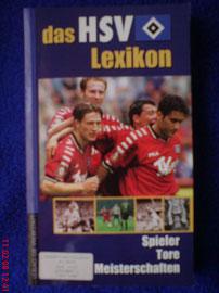 Das HSV-Lexikon