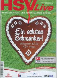 26.09.2009 Nr.4 HSV-FC Bayern