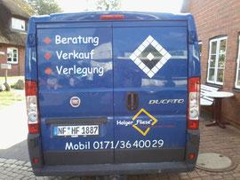 Der HSV-Fliesenleger vom Amrum