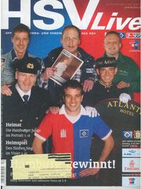 11.03.2007 Nr.12 HSV-Leverkusen