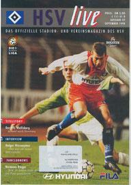 12.09.1998 Nr.2 HSV-VFL Wolfsburg