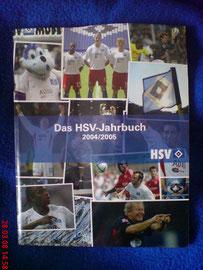 HSV-Jahrbuch 2004/2005