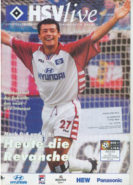 11.09.1999 Nr.2 HSV-Hertha BSC