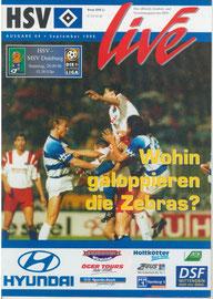 28.09.1996 Nr.4 HSV-MSV Duisburg