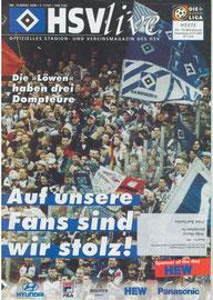 25.03.2000 Nr.13 HSV-1860München