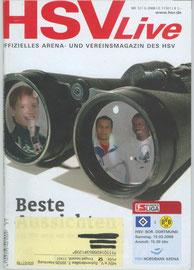 15.03.2008 Nr.12 HSV-Dortmund