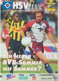 16.09.2000 Nr.3 HSV-Borussia Dortmund