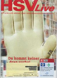 07.05.2008 Nr.16 HSV-Bremen