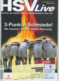 13.09.2008 Nr.2 HSV-Leverkusen