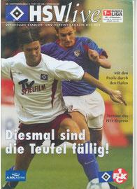 15.09.2002 Nr.3 HSV-1.FC Kaiserslautern