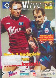 29.04.2001 Nr.15 HSV-Rostock