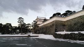 二本松城(福島県) Castle Nihonmatsu, Fukushima Pref.