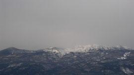 吾妻山(福島県) Mt. Azuma, Fukushima Pref.