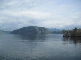 十和田湖(青森県) Lake Towada, Aomori Pref.