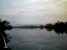 北上川(宮城県) Kitakami River, Miyagi Pref.