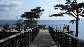 碁石海岸(岩手県) Goishi Kaigan Coast, Iwate Pref.