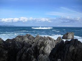 唐桑半島(宮城県) Karakuwa Peninsula, Miyagi Pref.