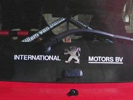 Internationaal Motors Groningen