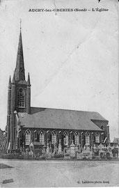 Eglise Ste-Berthe