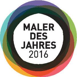 Textur3  Thorsten Rosenberger Maler des Jahres 2016