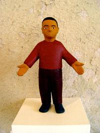 Small Figure,