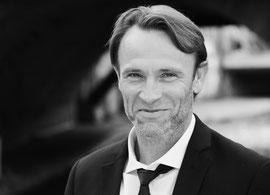 Bernhard Bettermann, Schauspieler, Foto: Sebastian Kiss