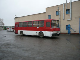Переделка в грузопассажирскую версию АП-5, Минск. 13.11.2006