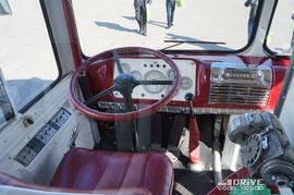 Машина была выпущена в 1956 году. После долгих скитаний в 2008 году он наконец попал на реставрацию, которая продлилась почти до 2012 года. Наконец, к апрелю 2012 автобус был доведен до отличного состояния, позволяющего добраться от Таллина до Коломны
