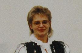 <span>1997</span> Anita Weißhaupt