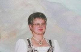 <span>2003</span> Anita Miller