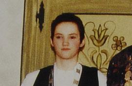 <span>1995</span> Nicole Uhl