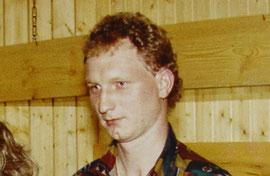 <span>1992</span> Dieter Tausch