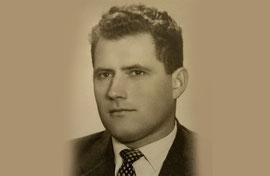 <span>1959</span> Josef Büchele sen.