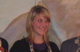 <span>2009</span> Anja Hilscher