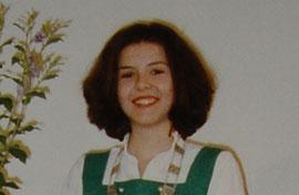 <span>1997</span> Christiane Albrecht
