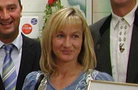 <span>2005</span> Petra Hindelang (Gau)