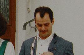 <span>1997</span> Gerd Volk (Gau)