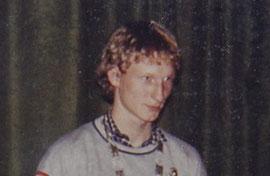 <span>1984</span> Dieter Tausch