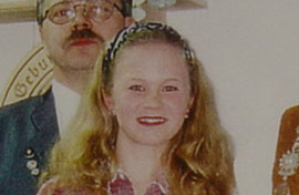 <span>1996</span> Sabrina Amling