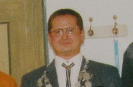 <span>2001</span> Arthur Nistler