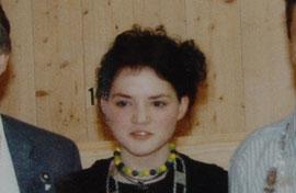 <span>1999</span> Julia Uhl