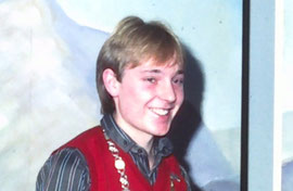 <span>1984</span> Günther Hartmann